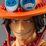 ONE PIECE ポートガス・D・エース
