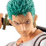 ONE PIECE ロロノア・ゾロ PAST BLUE (初回限定特典付き)