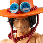 ONE PIECE ポートガス・D・エース(再販)