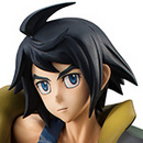 Mobile Suit Gundam: Iron-Blooded Orphans Mikazuki Augus
